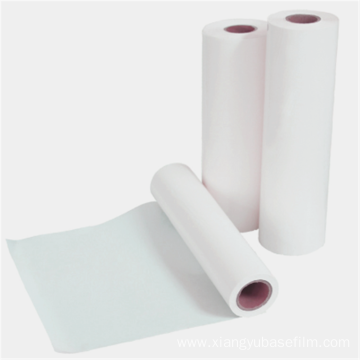Moistureproof Insulating Flame Retardant White PET Film